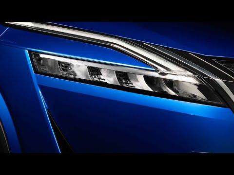 Nuovo Nissan Qashqai 2022