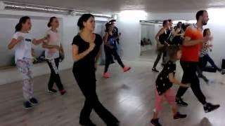 """открытые уроки по танцам в школе танцев """"СВЕТОФОР"""""""