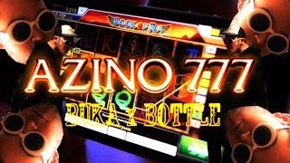 AZINO 777 [Feat.bottle]