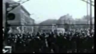 Marcinelle video originale del 8 agosto 1956