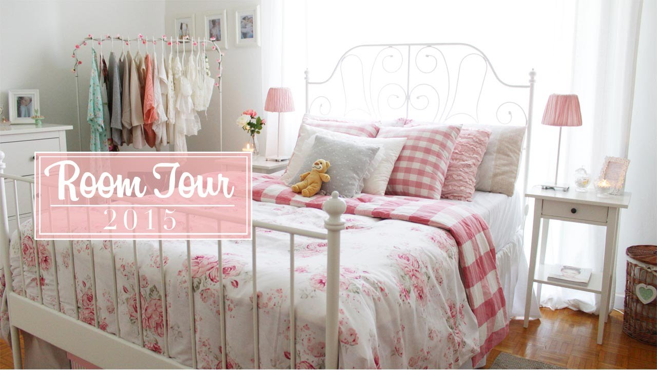 Room Tour 2oi5 Giulia Watson Youtube