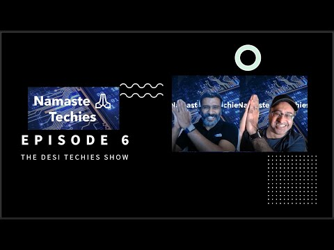 Namaste Techies (Episode