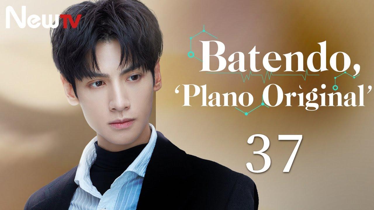 【Tradução Exclusiva】【Sub Portuguese】[EP 37] Batendo, ''Plano Original''│Broker│心跳源计划