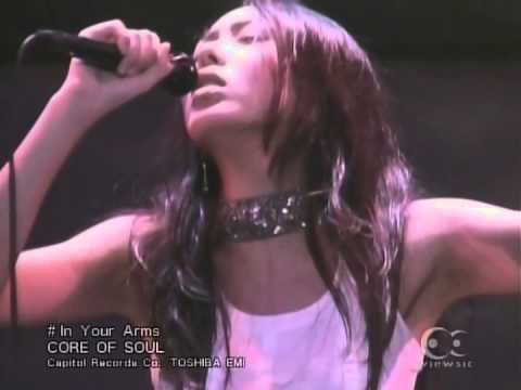 (PV)CORE OF SOUL - In Your Arms