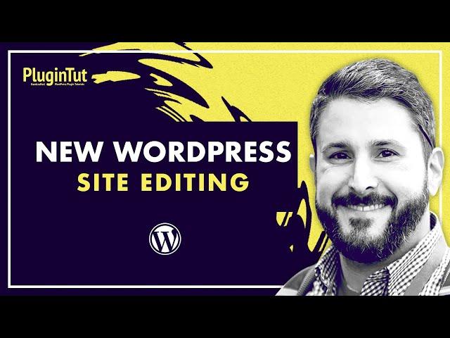 New WordPress Full Site Editing & Navigation (Gutenberg) 🚨