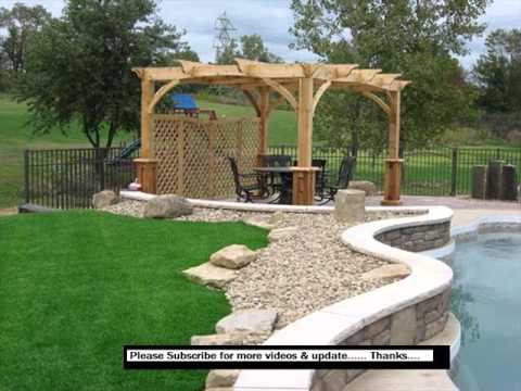 artificial grass around pools | swimming pools artificial turf