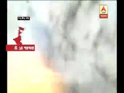 2 students died in rail accident in Krishnanagar
