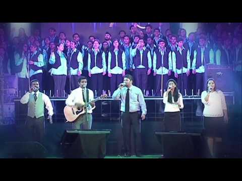 NAME OF JESUS - Wonderful Christian Praise Song from the Tamjid-e-Khuda Worship Concert
