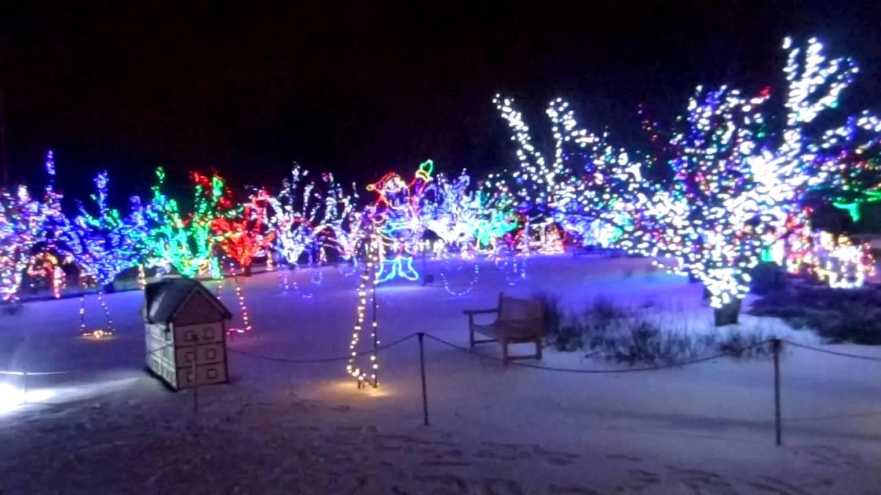 Park Christmas Lights Decoratingspecial Com