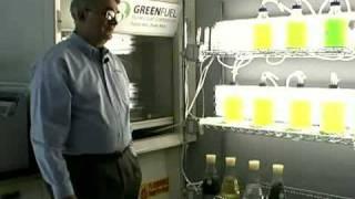 GreenFuel Technologies: Introduction