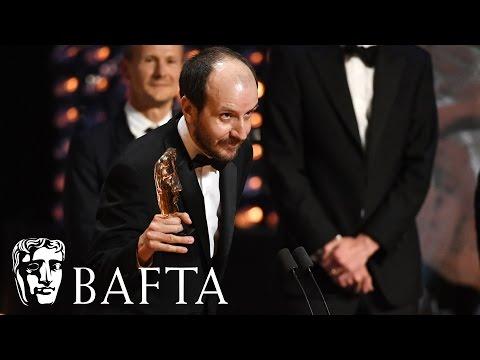 National Treasure wins Mini-Series | BAFTA TV Awards 2017
