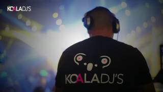 KOALA DJS - WEDDING MUSIC