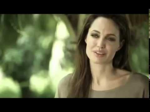 Angelina Jolie s Journey to Cambodia Louis Vuitton Full Commercial