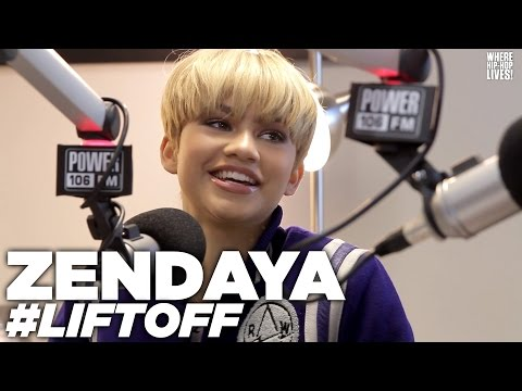 Zendaya And Chris Brown Collab On 'Something New' + TLC's 'T-Boz' Blessings