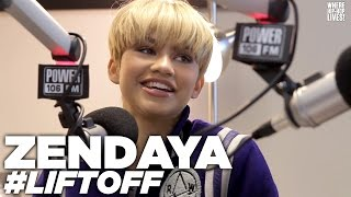 Zendaya And Chris Brown Collab On