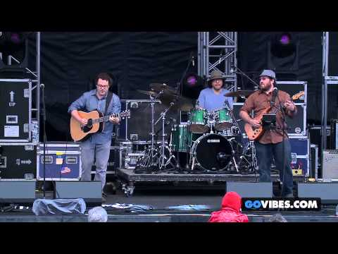 """Assembly Of Wine performs """"Mama"""" at Gathering of the Vibes Music Festival 2014"""