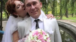 Рома и Настя Свадебный клип!