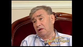 Светин: В Киев я вернулся в 44-м году, когда еще шла война — Дарницу периодически бомбили