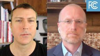 FCC Commissioner Brendan Carr on Social Media Censorship