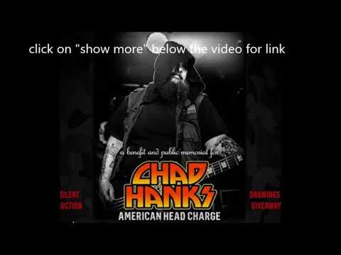American Head Charge bassist Chad Hanks passes away ..