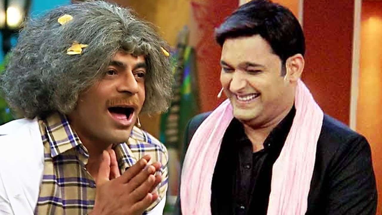 Image result for The Kapil Sharma Show to go off air for few days on Sony Channel