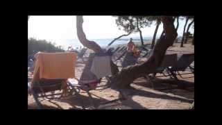 Frau Terrah für Sie auf Ibiza + Mallorca im September 2012