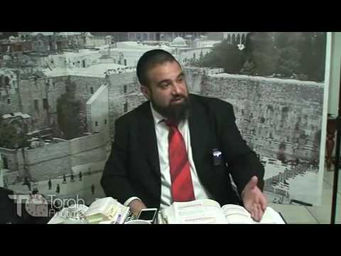 Are You Marrying A Righteous Convert To Judaism (1 minute)