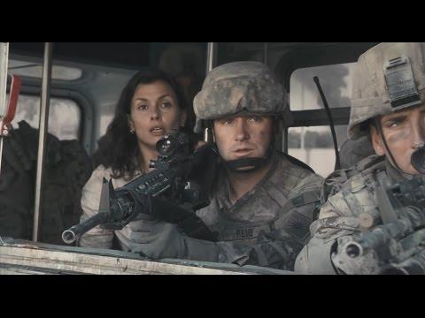 世界侵略 : ロサンゼルス決戦 3/12 - YouTube