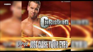 "WWE: ""Just Close Your Eyes"" (Christian) [V1] Theme Song + AE (Arena Effect)"