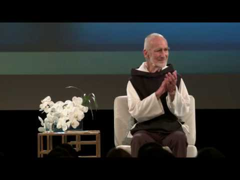Gratitude as a Gateway to Presence - Br. David Steindl-Rast