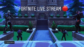 Fortnite solo bc im lonely and Giveaway