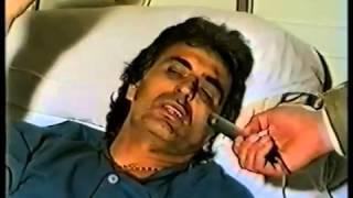Vahid Halilhodzic u bolnici nakon ranjav...