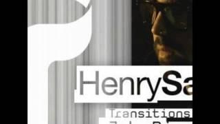 Henry Saiz - Transitions 430 Guest Mix