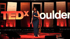 Transcending addiction and redefining recovery: Jacki Hillios at TEDxBoulder