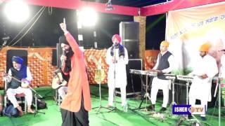 Kanwar Grewal Live 2017   Baran   Patiala   Gurmat Academy