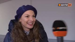 Габриела Петрова пред Sportal.bg: Голяма е вероятността да пропусна зимния сезон
