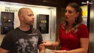 Men's Grooming and Haircutting Tips - Diana Schmidtke