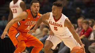 """College Basketball: """"Football Schools"""" Playing Each Other in Basketball Compilation"""