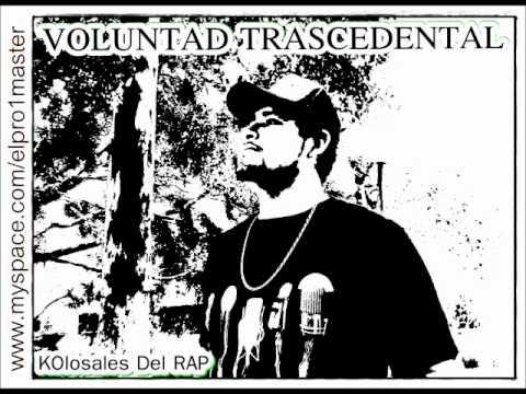 Bboy Por Siempre(album vol 3 eL pRO MasTeR KOlosales Del Rap)