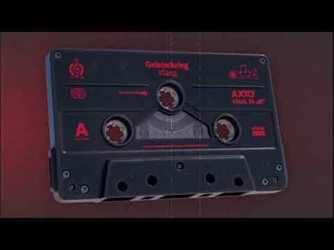 Wolfenstein: Youngblood (ingame Collectible) | Geisterkrieg / Klang Der Starke