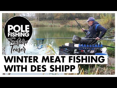 Des Shipp shows you how!