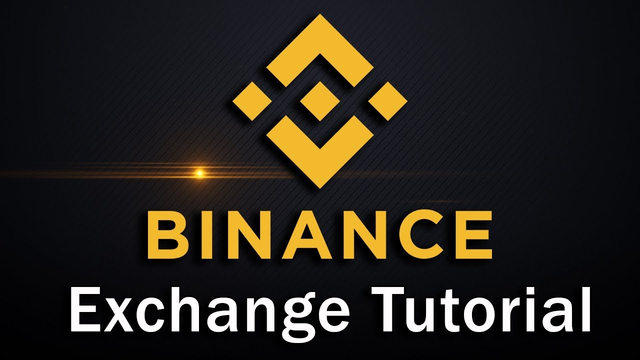 Binance Exchange Instructional Video - (Complete Beginners Guide)