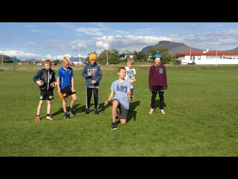 dizzy sports battle I the skillers 03