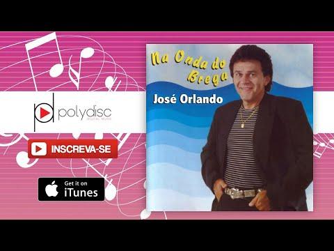 José Orlando - Prisioneiro Da Solidão