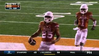 Top 10 Colleges - TSN Top 10 College Football Plays