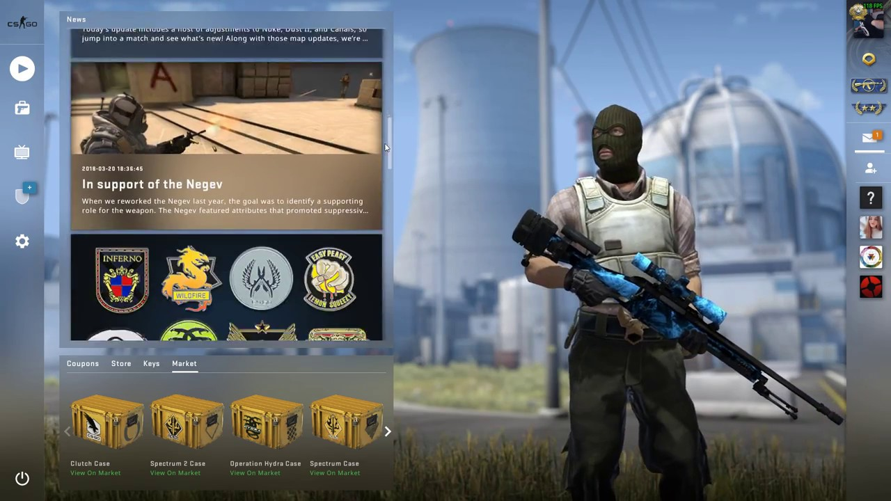 Csgo Panorama Ui Update