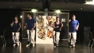 Traceless Dance Crew, Trailer 2009
