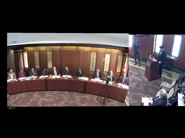 ACCS Board of Trustees Board Meeting 1/8/2020