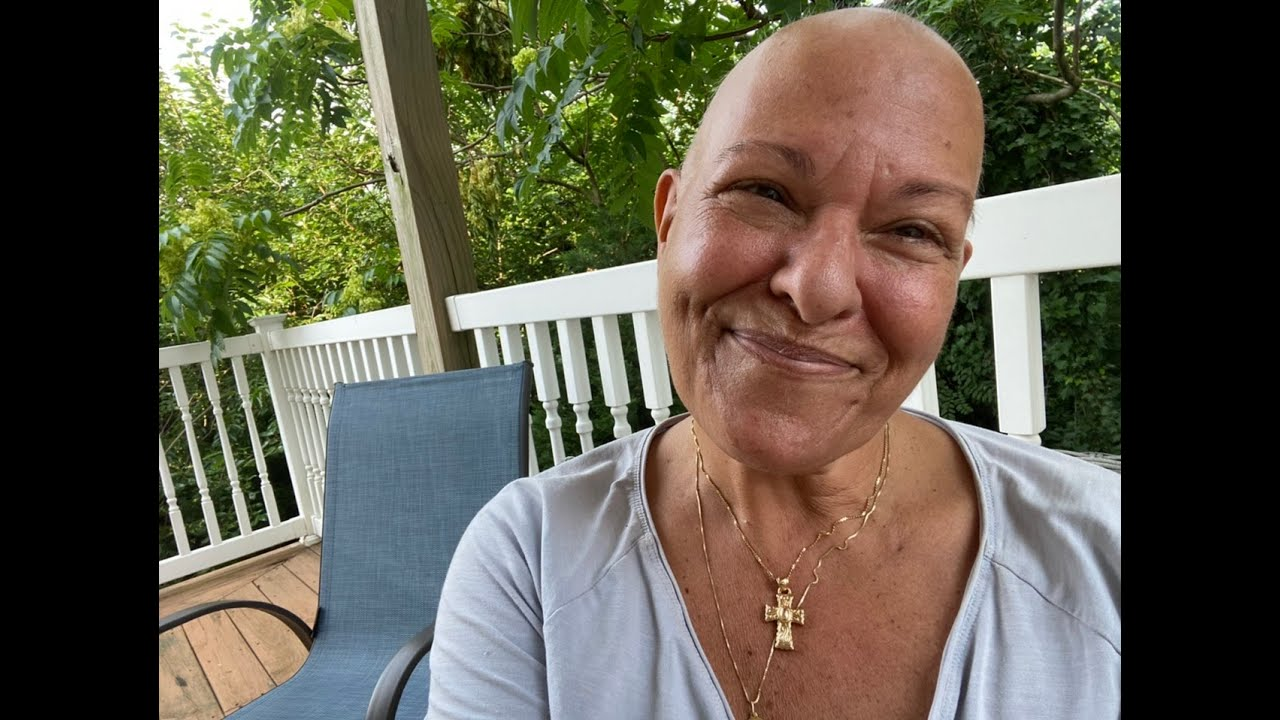 QVC Host Antonella Nester Gives Fans an Update on Her Ongoing Cancer Battle