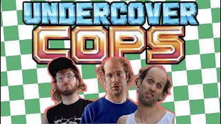 These Guys - Undercover Cops (Let's Play)